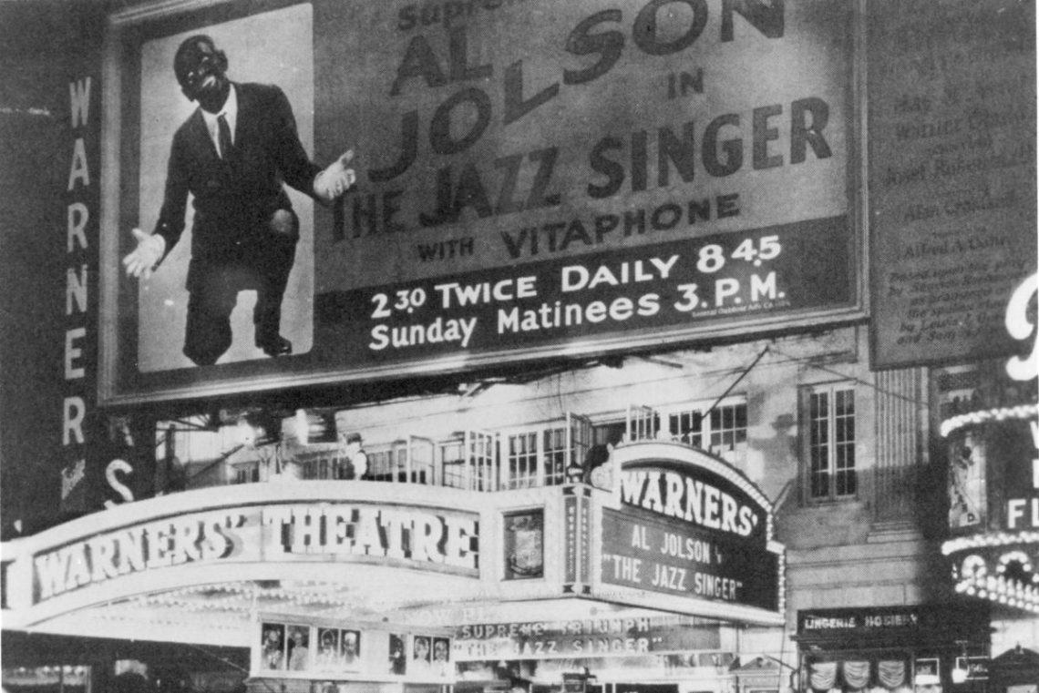 jazz-singer