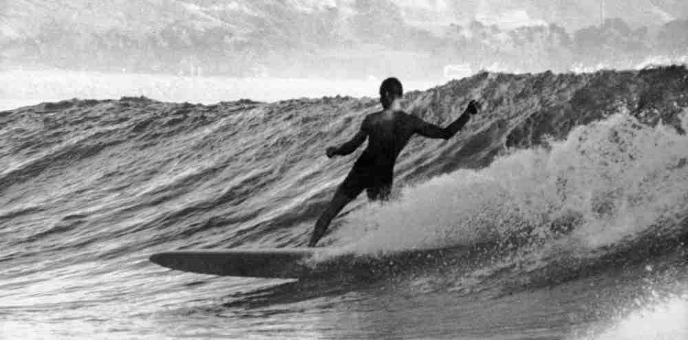 Reynolds Yater - Rincon - Fall 1962